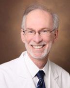 William Stevenson, MD