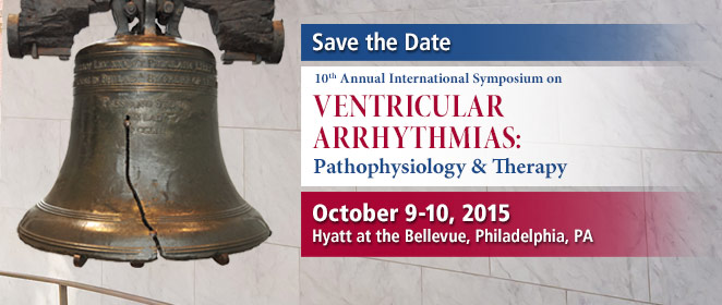 VT Symposium - Save the Date 2015